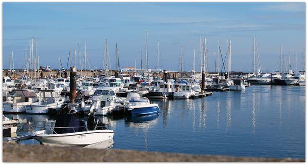 Noirmoutier La bonnotte 2