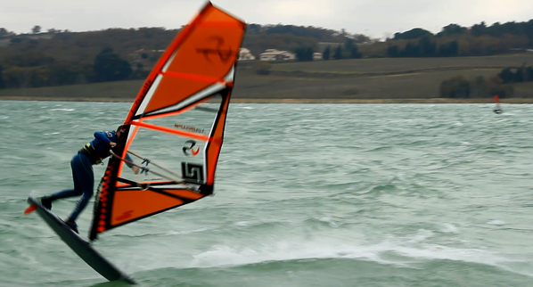 Ped ShoveAJ2 Pierre Garambois Airscape Loftsails 2015 winds