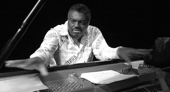 Mulgrew Miller©Ph Etheldrède