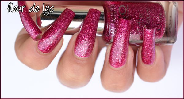 Vernis KIKO Glitter Collection