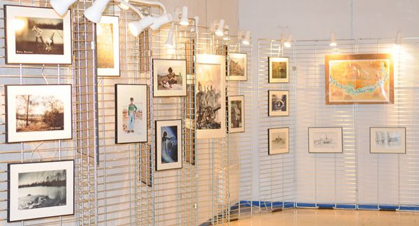 SANTENY, exposition-conférence FARINE-