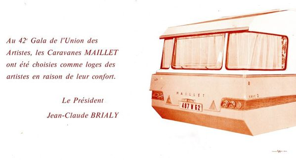 Maillet Brialy