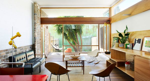 Marrickville House One 2