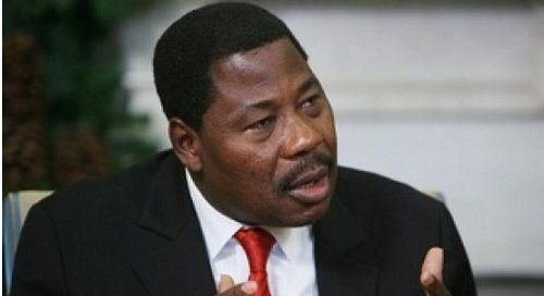 Benin johannes dagnon cousin de patrice talon interpell et gard a vue la brigade de - Cabinet d expertise comptable au benin ...
