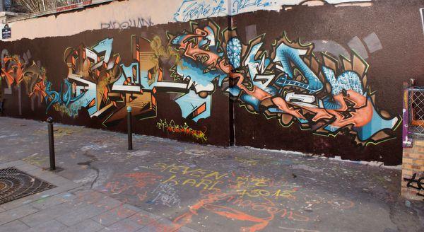1744 rue henri Nogueres 75019 Paris