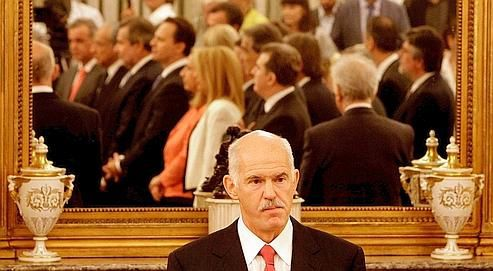 papandreou sept 2010