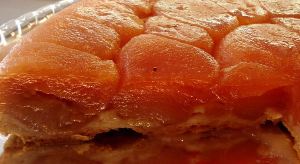 Tatin et brownie 007