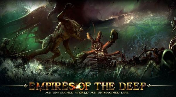 Empires of the deep (5)