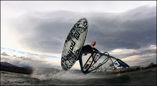 Windsurf Freestyle Rhône Pierre Garambois F990 12