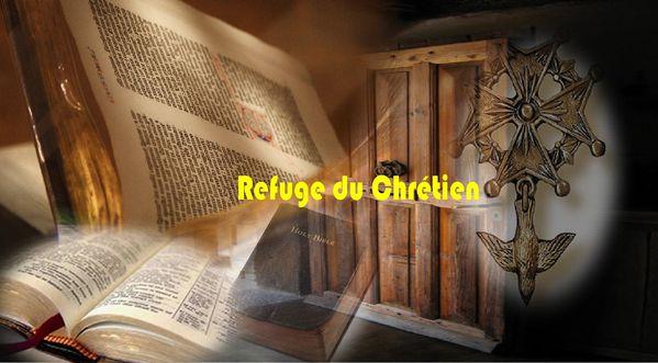 refuge du Chrétien (43)