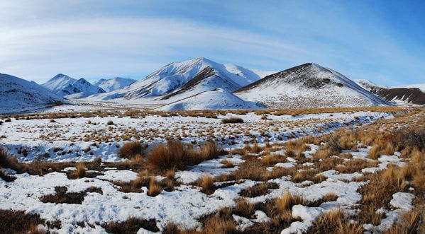 Pano Mt Cook Rd 05