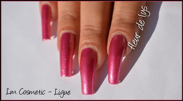 LM Cosmetic Octobre Rose 2