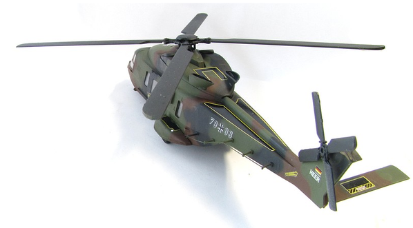 maquette nh 90