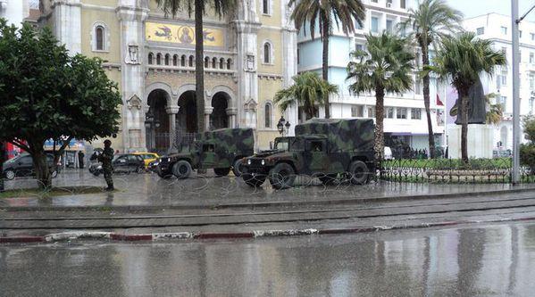 Tunisie: un pays en pleine mutation
