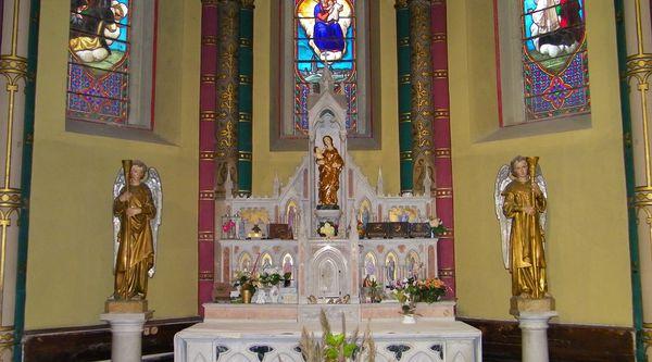 063 Église Notre-Dame-des-Miracles, Avignonet-Lauragais