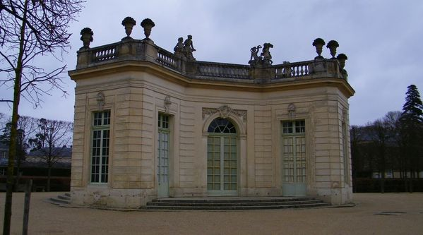 305 The French Pavillion, Petit Trianon, Versailles