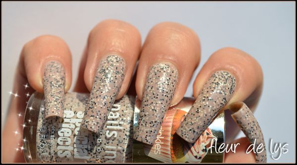 Nails Inc Special effects Sprinkles