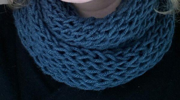 Comment tricoter pour les nuls - Apprendre a tricoter gratuitement ...