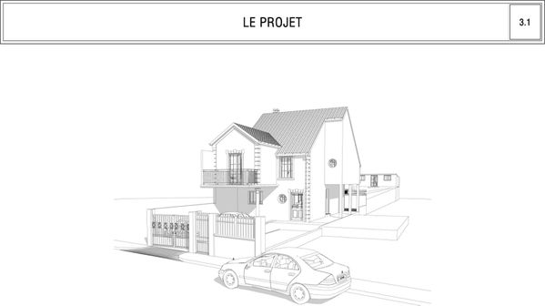 Pers projet