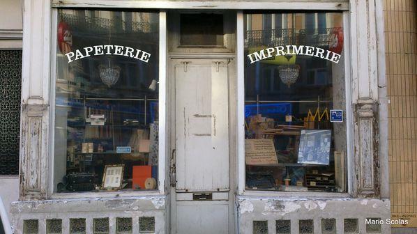Papeterie et fournitures de bureau molenbeek saint jean for Papeterie fourniture de bureau
