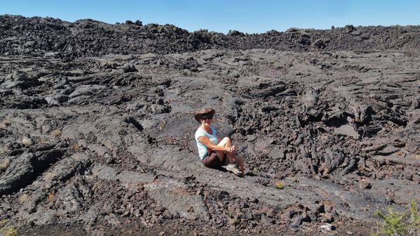 Craters of the Moon Moi