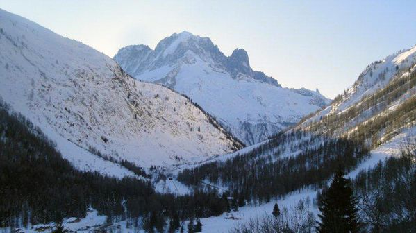 ski de randonnée col terasse 01
