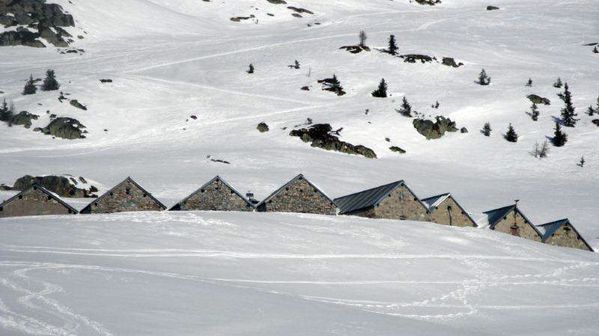 ski de randonnée col terasse 03
