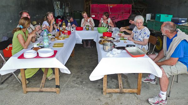 11 A table