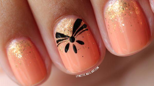 Nail art detail1