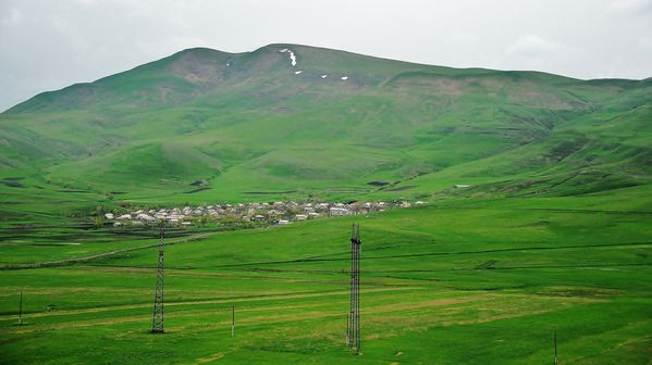 DIRECTION CIMETIERE DE SPITAK 014