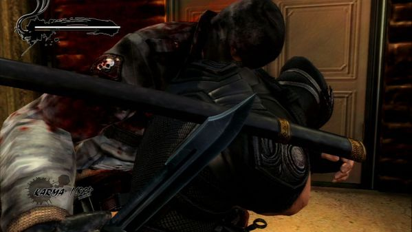 Test Flash Ninja Gaiden 3 Razor S Edge Wii U