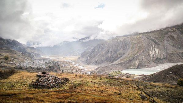 Nepal 3148-3