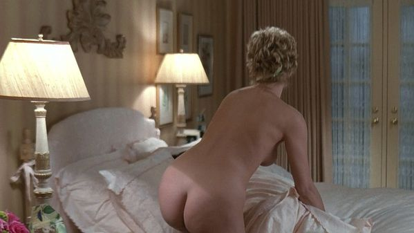 Sharon Stone dans The Muse
