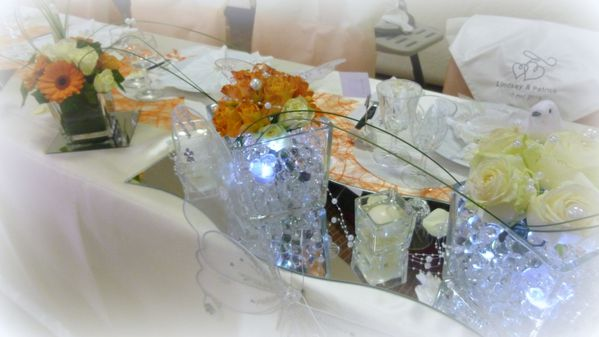 mariage lily38