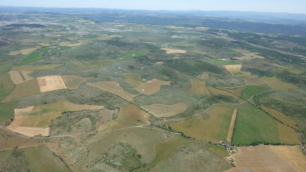 Plateau du Larzac