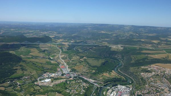 Viaduc de Millau