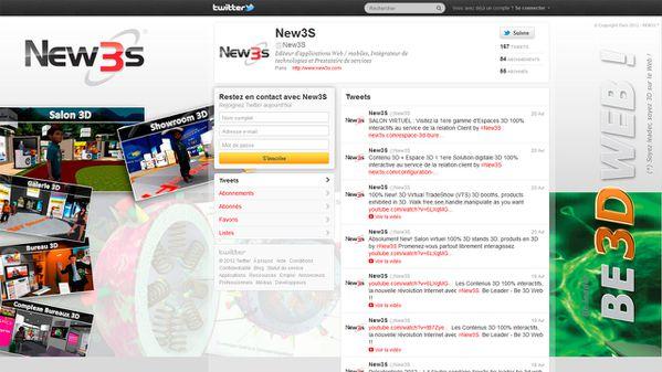 twitter new3s 2012