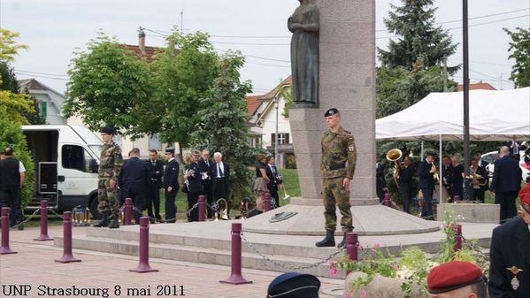 8 mai 2011 Illkirch Graffenstaden 16