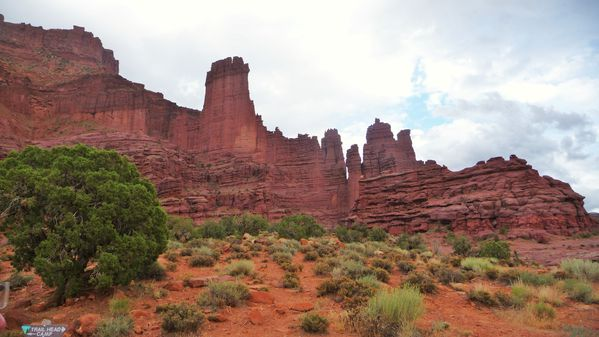 Jour 4 Fisher Towers 2