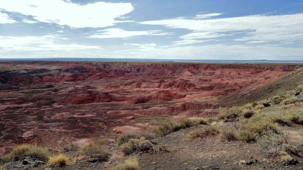 Painted Desert Tiponi Point pano 2 (3)