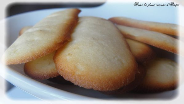 Langues de chat recette langues de chat aftouch cuisine for Aftouch cuisine com