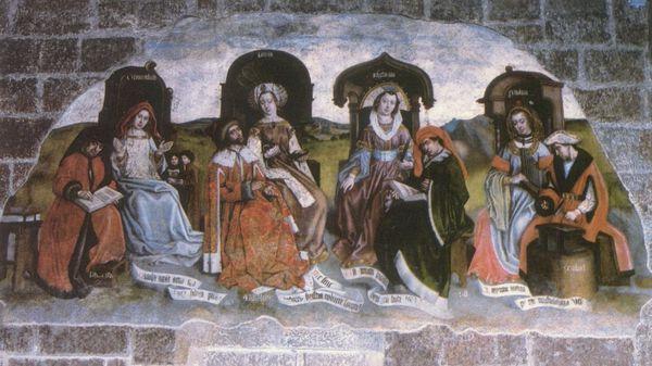 039a Le Puy-en-Velay, Cathédrale Notre-Dame