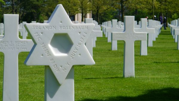 American Cemetery Normandy Colleville-sur-mer 005