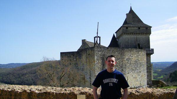 090 Château de Castelnaud