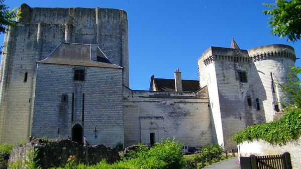 2149 Donjon, 1010-1035 Foulques Nera, Loches