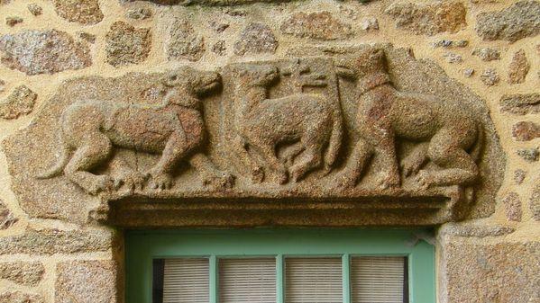 2318 La Tour carrée, Lassay-les-Châteaux