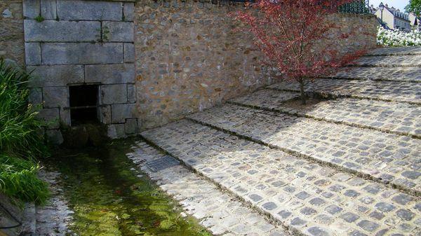 1045 Fontaine Abel, 18th Century, Cité Plantagenêt, Le Ma