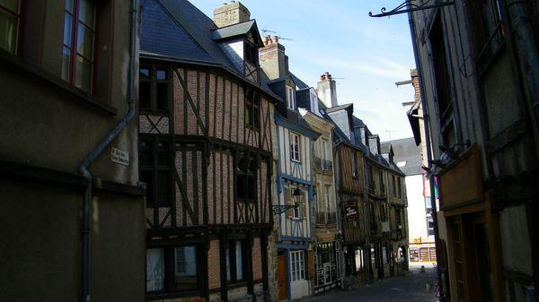 1123 Rue Dorée, Cité Plantagenêt, Le Mans