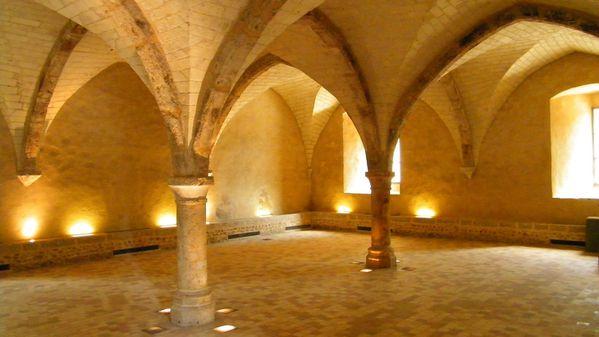 1188 Le Scriptorium, Abbaye de l'Epau, 1229, Le Mans