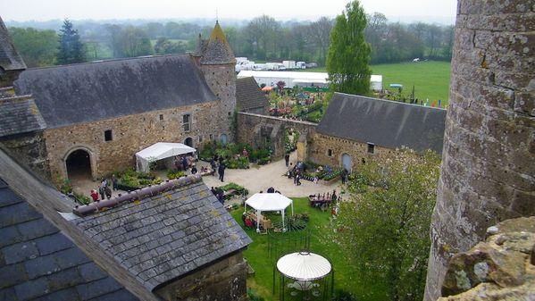 241 Château de Crosville-sur-Douve